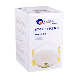 BB FFP2 NR, Box of 20
